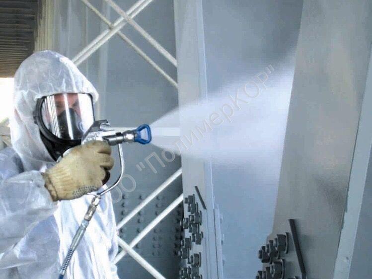Битумно-уретановое покрытие биурс мастика биур расход наливной пол геркулес гипсовая основа
