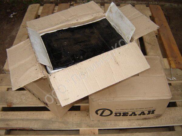 Мастика полимерно-битумная транскор-газ протексил продажа в новосибирске
